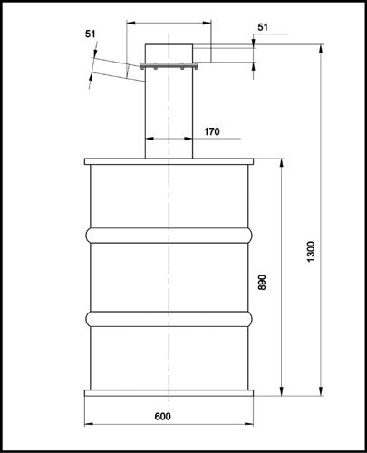 схема, рисунок для