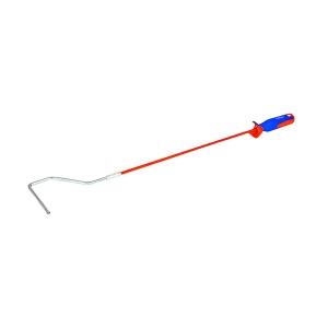 Ручка для валика гибкая 2-х комп., бюгель Ø 6 - 110 мм, длина 720 мм