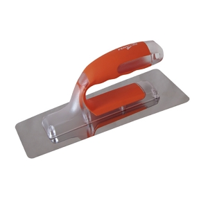 Кельма для венецианской и декоративной штукатурки Pentrilo Flex, 240*110 мм