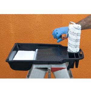 Малярный лоток пластиковый Pro Extra, для валиков 220 - 250 мм