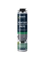 Клей-пена монтажная Bostik P575, 0,75 л