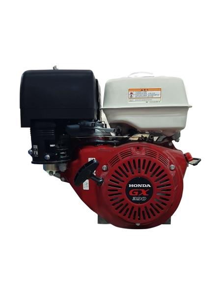 Двигатель Honda GX-390 бензиновый ДВС