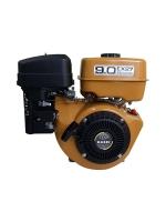 Двигатель Kasei EX27 бензиновый ДВС