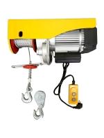 Лебедка электрическая PA-1000