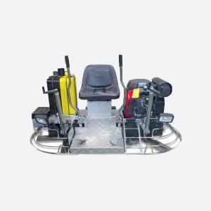 Двухроторная затирочная машина SPEKTRUM SZMD-900 с двигателем Honda GX 690