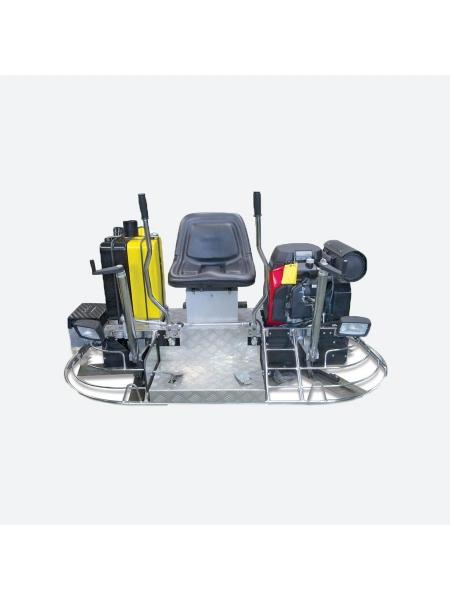 Двухроторная затирочная машина SZMD-900 с гидравлическим приводом