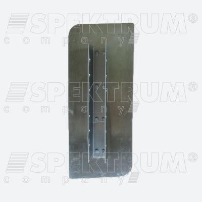 Затирочная лопасть по бетону SB 900 CU