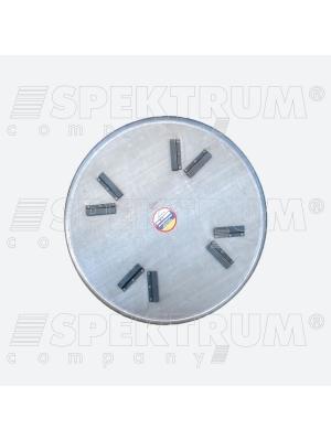 Диск для затирочных машин SD 970-3,0-8