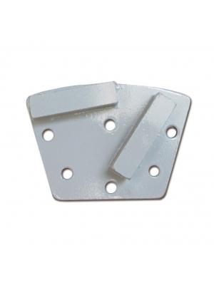 Алмазная фреза для полировки бетона SRSS 2-60