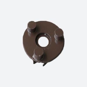 Фреза алмазная для шлифовально-полировальной машины CCS 3-120