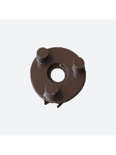 Фреза для шлифовки бетона алмазная CCSS 3-120