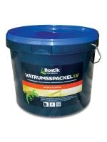 Шпаклевка влагостойкая Bostik Vatrumspackel LV акриловая, 10 л