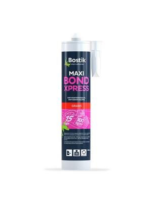 Клей герметик универсальный экспресс-клей Bostik Maxi Bond Хpress, 0,29 л