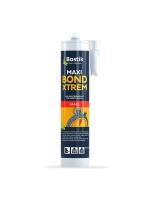 Клей герметик универсальный особо прочный водостойкий Bostik Maxi Bond Хtrem, 0,29 л