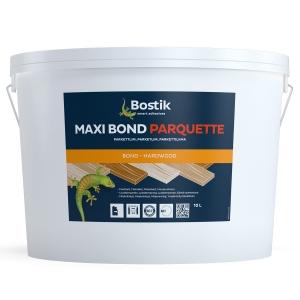 Клей для пола паркетный Bostik Maxi Bond Parquette, 10 л