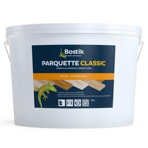 Клей паркетный Bostik Parquette Classic, 10 л