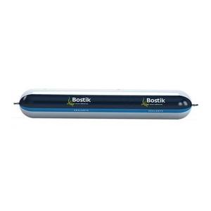 Герметик для бетона Bostik PU 2637, 0,6 л