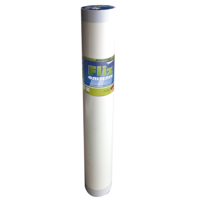 Флизелин малярный под покраску Spektrum Fliz SF 65, 50 м