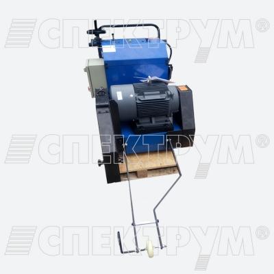 Швонарезчик электрический SHD-700E по асфальту и бетону