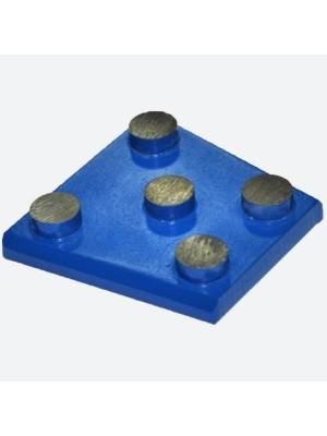 Алмазные франкфурты для GM FCS 5-120