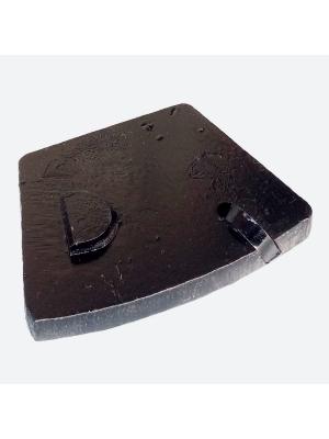Фреза шлифовальная сегментая по полимерным покрытиям SPC