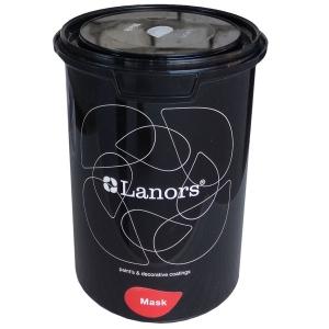 Кракелюрный лак Lanors Mask, 1 кг