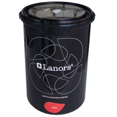Декоративная лазурь Lanors Orion Gold, 1 кг (золото)
