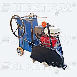Швонарезчик SPEKTRUM SHD-600 с двигателем Honda GX390