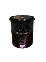 Перламутровая краска Lanors Albers Brilliance со стеклянными микрогранулами, 3 кг (цвет бриллиант)