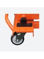 Машина для разделки трещин и ремонта температурных швов в бетонном основании SPEKTRUM SGM-150 с двигателем Honda