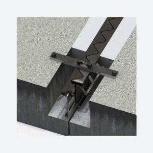 Профили для деформационных швов ремонтные Синус ПДШ Rsin-75