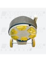 Машины шлифовальные для паркета GPM-240 (диск магнитный)