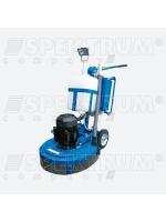 Шлифмашина для бетонного пола GPM-500 (диск-липучка)