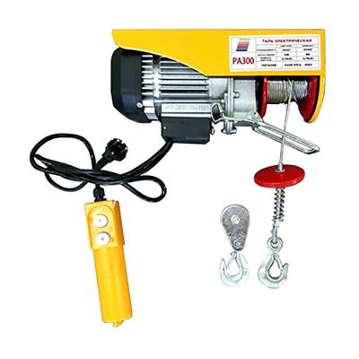 Лебедка электрическая PA-300