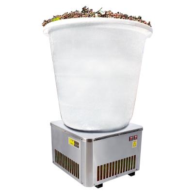 Сушилка камерная для овощей и фруктов КТУ Фермер