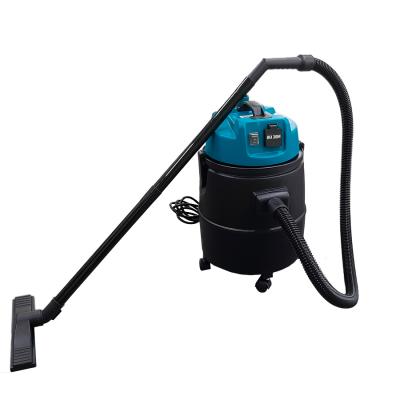 Пылесос строительный HPVC-1200-30PS, 1,2 кВт