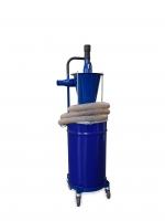 Пресепаратор для профессионального строительного пылесоса SC500.060