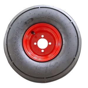 Колесо для тележки 15х6.00-6 диаметр 370 мм