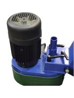 Шлифовально-полировальная пристеночная машина GPM-180