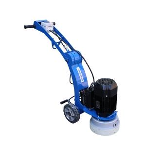 Шлифовально-полировальная пристеночная машина GPM-250