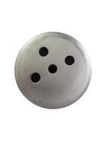 Диск инструмента универсальный для GPM липучка 80 мм