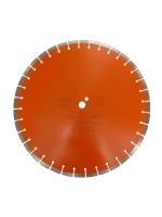 Диск алмазный отрезной SPEKTRUM - 500 мм/ 25,4 мм