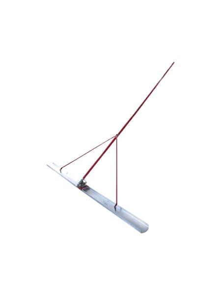 Гладилка ручная канальная ГК-3-К (лезвие 3 м+редуктор)