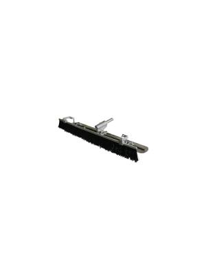 Гладилка по бетону канальная со щеткой ГК-Щ (лезвие 1,5 м+редуктор)