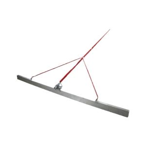 Гладилка ручная скребковая ГС-3-К (лезвие 3 м+редуктор)