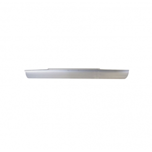 Лезвие для виброрейки для стяжки 2 м (РВ-01/РВ-01Д)