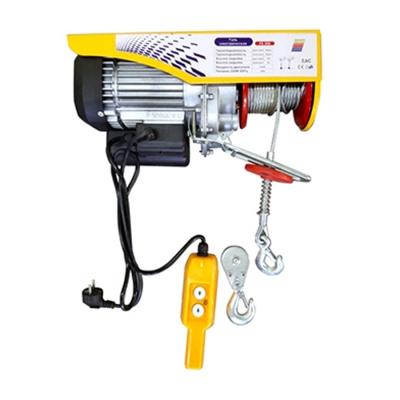 Лебедка электрическая PA-800
