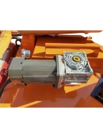 Высокопроизводительная машина для заполнения трещин и швов SPEKTRUM SHG-100