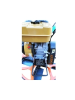 Затирочная машина SPEKTRUM SZM-600 с двигателем Kasei EX17