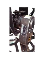 Затирочная машина SPEKTRUM SZM-600E с электродвигателем 220 В
